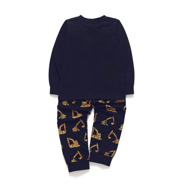 Boy's Long Sleeve Clothing Set