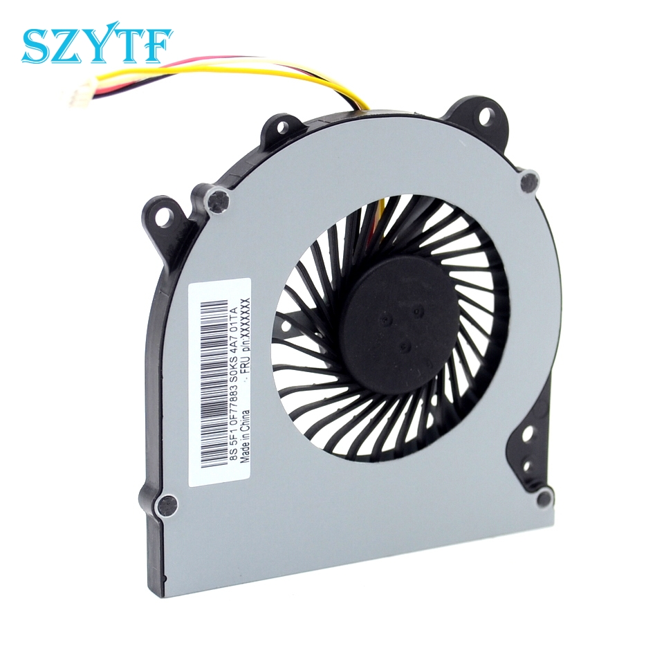 Free shipping original EG50050S1-C280-S9A CPU fan FOR Lenovo IdeaCentre Flex 20 CPU FAN new original graphics card fan for acer veriton z291g cpu series free shipping