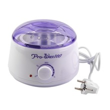 Pro Warmer Wax Heater Professional Mini SPA Hands Feet paraffin Wax Machine Emperature Control Kerotherapy Depilatory Hot
