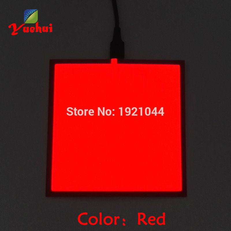 6 գույների ընտրություն 10X10CM Առանց - Տոնական պարագաներ - Լուսանկար 4