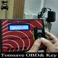 Frete Grátis A Qualidade Original Sem Fio Digital Counter Mestre Remoto sem fio RF controlador remoto chave para serralheiro lockshop