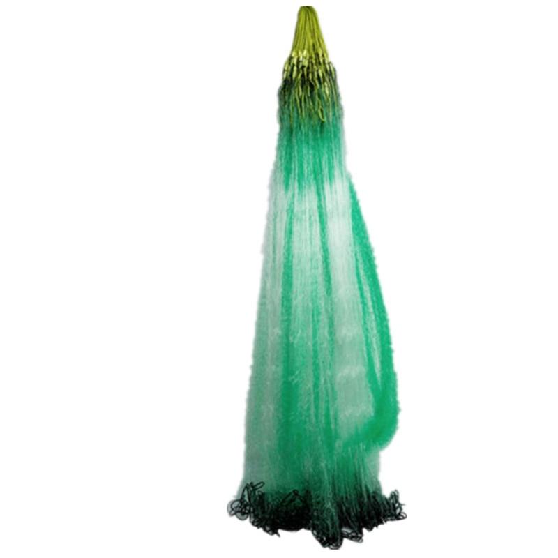 Armadilha para Peixes Reservatório Qualidade Gill Net h5