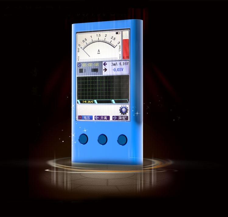 Draagbare Mobiele Telefoon Reparatie Opstarten Meter Verstelbare DC Gestabiliseerde Voeding 5.5V3A Uitgang-in Elektrisch gereedschap sets van Gereedschap op title=