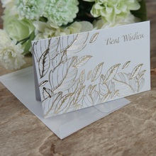 multi-use 25pcs gold leaves best wishes Card with envelope Scrapbooking party invitation DIY Decor gift party card 99 96% purity nickel belt 18650 lithium battery battery connection piece corrosion protection rust proof nickel belt