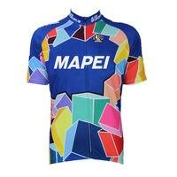 2017 로파 스포츠 MAPEI 패턴 남성 사이클링