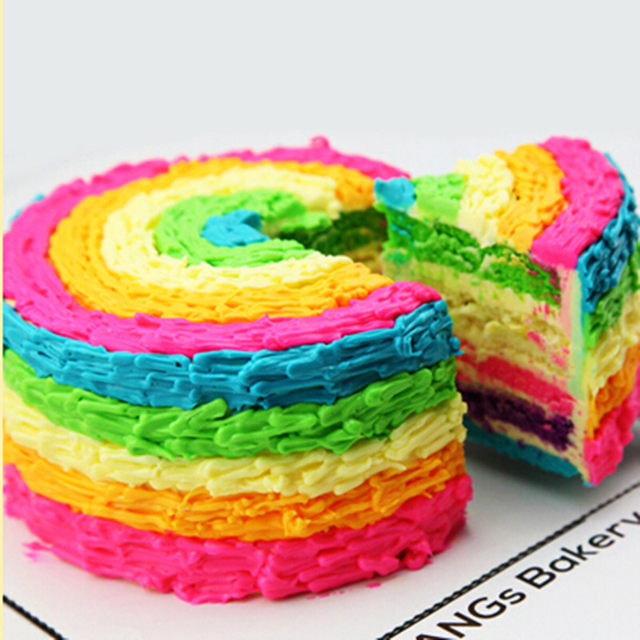 Online Shop AmeriColor Soft Gel Paste Food Color Food Coloring ...