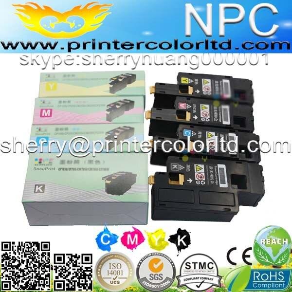 toner FOR Fuji-Xerox DP CM-115-w DP-CP-116mfp DocuPrint-115-w 225-mfp original compatible transfer belt CARTRIDGE -lowest
