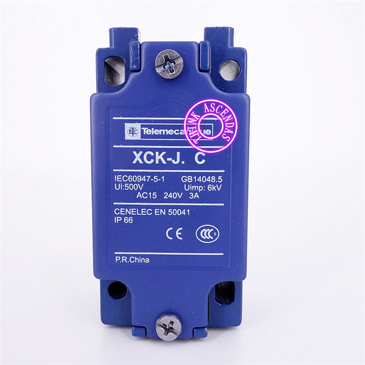 цены  Limit Switch Boby Original New XCK-J.C ZCKJ2C ZCK-J2C