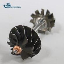 Turbocompressore ROTORE TF035 49135 03411 49135 03410 ME191474 PER Mitsubishi Pajero/Shogun MK3 III 3.2 Di D 4M41
