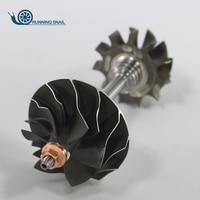 turbocharger ROTOR TF035 49135 03411 49135 03410 ME191474 FOR Mitsubishi Pajero/Shogun MK3 III 3.2 Di D 4M41