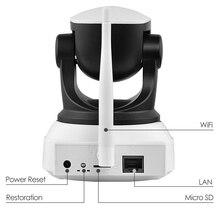 Vstarcam C7824WIP Baby Monitor wifi 2 way audio smart camera