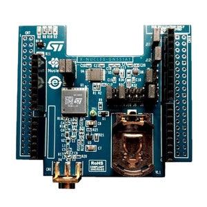 Image 1 - 1 قطعة x X NUCLEO GNSS1A1 GNSS لوح تمديد استنادا Teseo LIV3F وحدة ل STM32 Nucleo