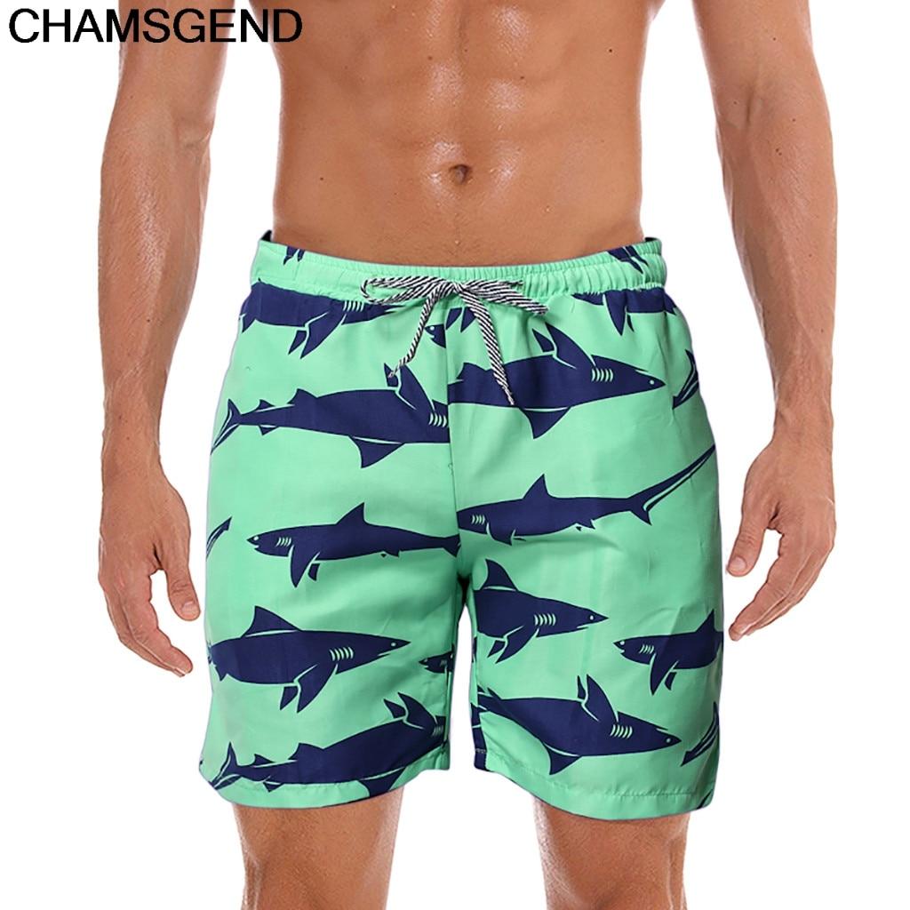 Herrenbekleidung & Zubehör Chamsgend Shorts Herren Siwmwear Druck Strand Board Quick Dry Sommer Shorts Shorts Für Männer Badehose Schwimmen Shorts Strand Wear3apr17