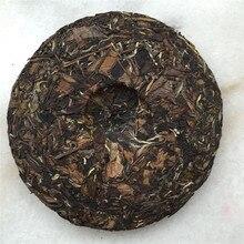 Фуцзянь экологический fuding китае жизнь б/у торт бровей горный чай белый