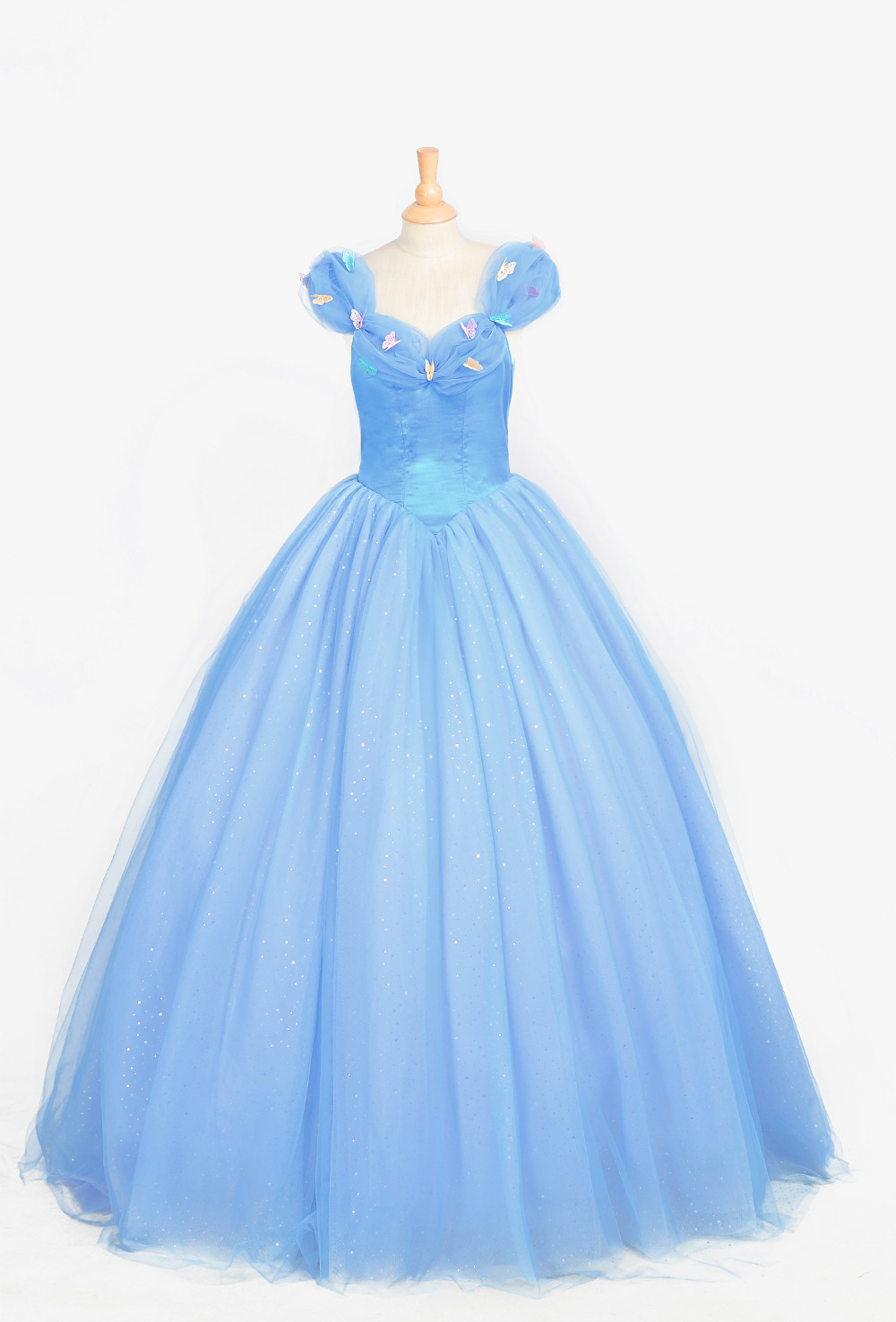disneys limited edition costume line snow white belle rapunzel ariel cinderella elsa anna aurora sleeping beauty cinderella wedding dress costume BELLE