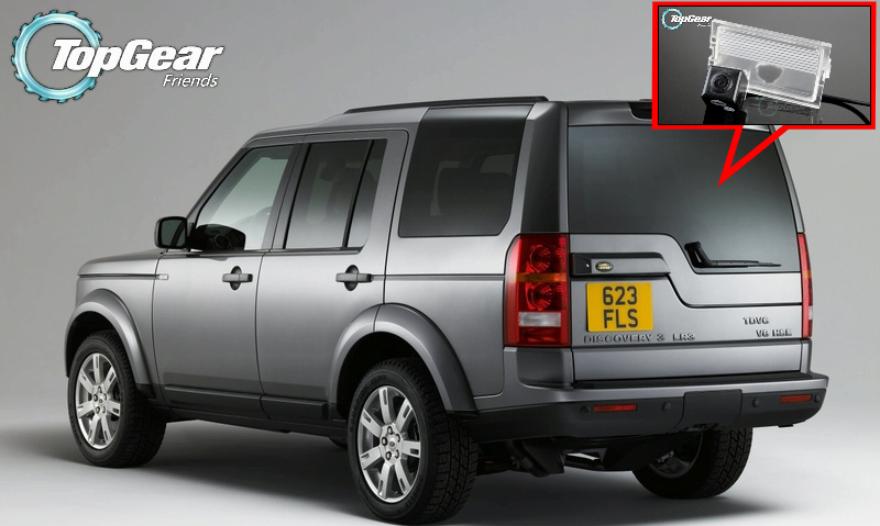 Online Shop Car Camera For Land Rover Discovery 3 4 Lr 20052014