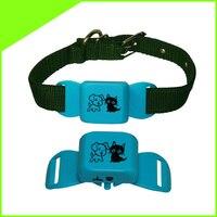 Mini GPS Tracker CCTR-623 Facile Da usare per gli animali domestici Facile blocco sblocco, di facile uso, con la Scatola
