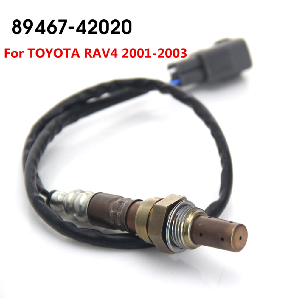 Oxygen Sensor forToyota RAV4 2001 2002 2003 High Quality New 89467 42020 Front Right Air Fuel Ratio Oxygen Sensor O2 #7339|sensor o2|sensor sensorsensor oxygen - title=