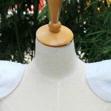 1 пара/лот толщина 5 см мягкая Наплечная подкладка шифрование высокие подплечники для блейзера Одежда Аксессуары для шитья