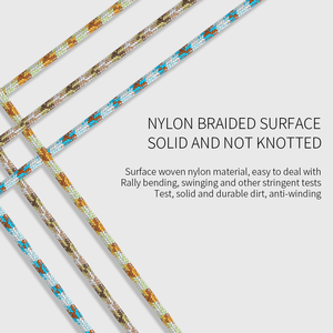 Image 4 - KEYSION Micro USB Cable 2.4A Nylon Fast Charge USB Data Cable for Samsung Xiaomi Tablet Android Mobile Phone USB Charging Cord