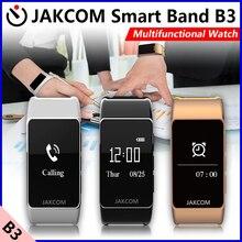 Jakcom B3 Смарт-часы новый продукт умных часов как Montre кардио Спорт роковой женщины Смарт часы для IOS телефона Android