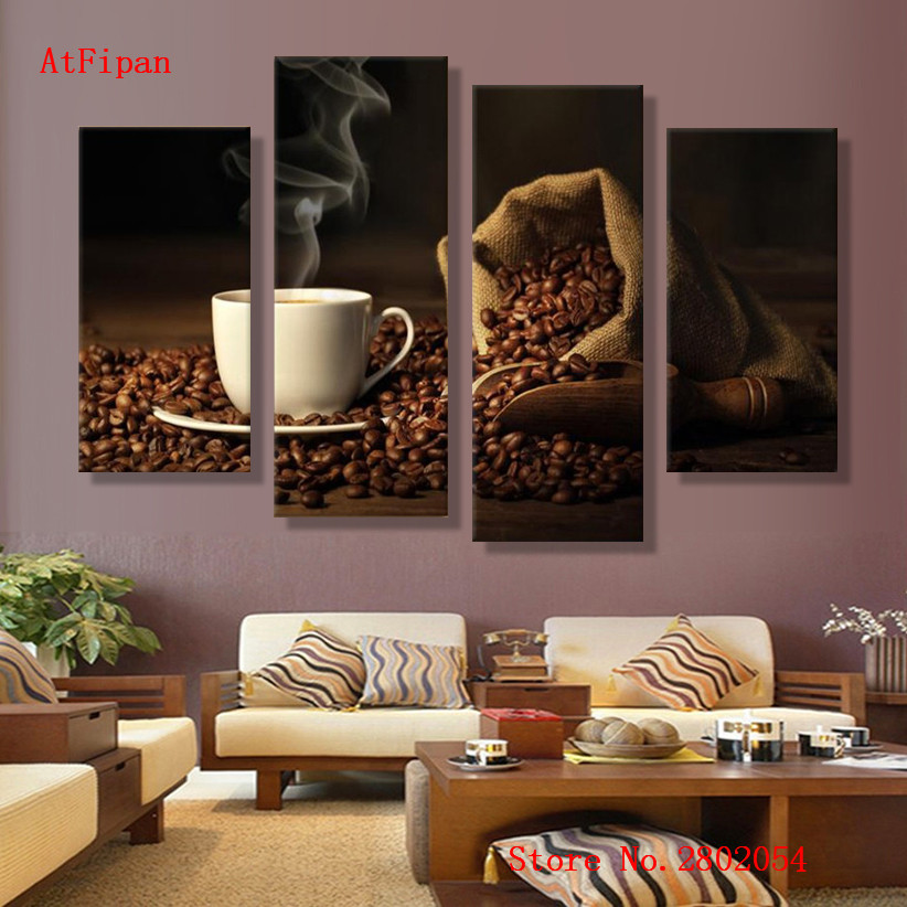 modular de pared cuadros para la sala de caf turco atfipan pinturas en la pared arte