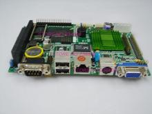 IPC Board Ec3-1541cldna B Ver B5 B2 Embedded Industrial Board 3.5 Plate