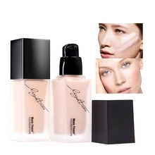 New Face Concealer Cream Full Cover Makeup Liquid Corrector Foundation Base Make Up For Eye Dark Circles Facial Cosmetic цена