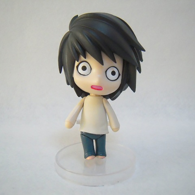 Death Note Collectible Action Figure