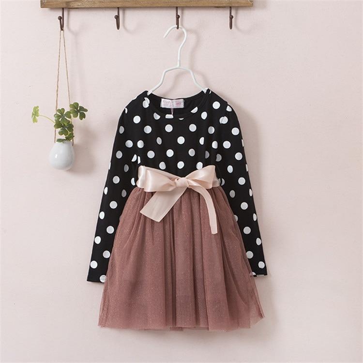 Aliexpress.com : Buy 2017 New Winter Dress For Girl Long Sleeve ...
