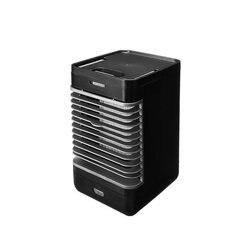 Wysokiej jakości nowy wentylator klimatyzacji domu wentylator chłodniczy biuro Mini elementy wyposażenia domu w Wentylatory od AGD na