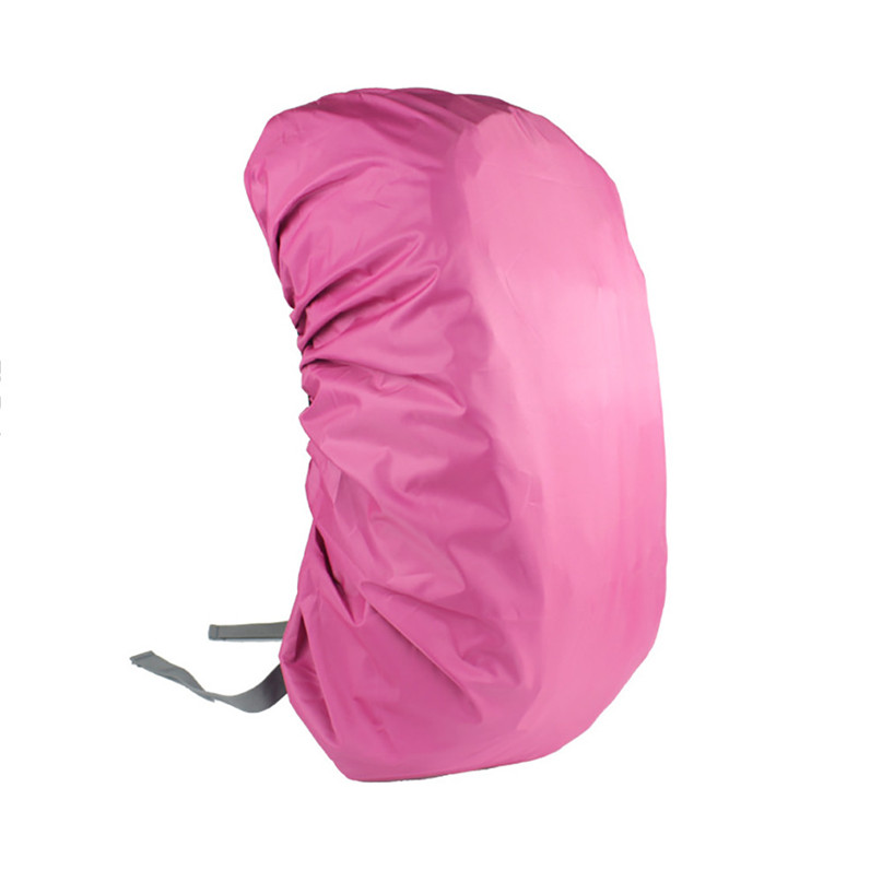 Wear-resistant Backpack Rain Cover Outdoor Waterproof Backpack Mountaineering Bag Rainproof Cover Bag Rain Cover #2N09 (12)