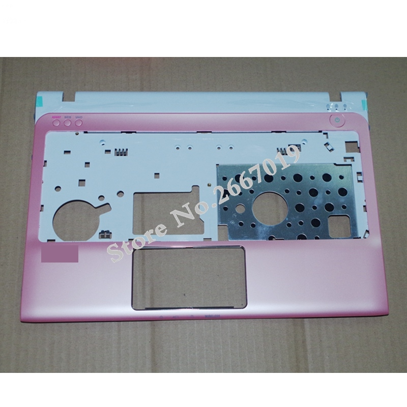 NEW Palmrest cover case for Sony SVE11 E series C shell pink 012-200A-9914 white 012-100A-9914 фоторамка alparaisa с32 012 white