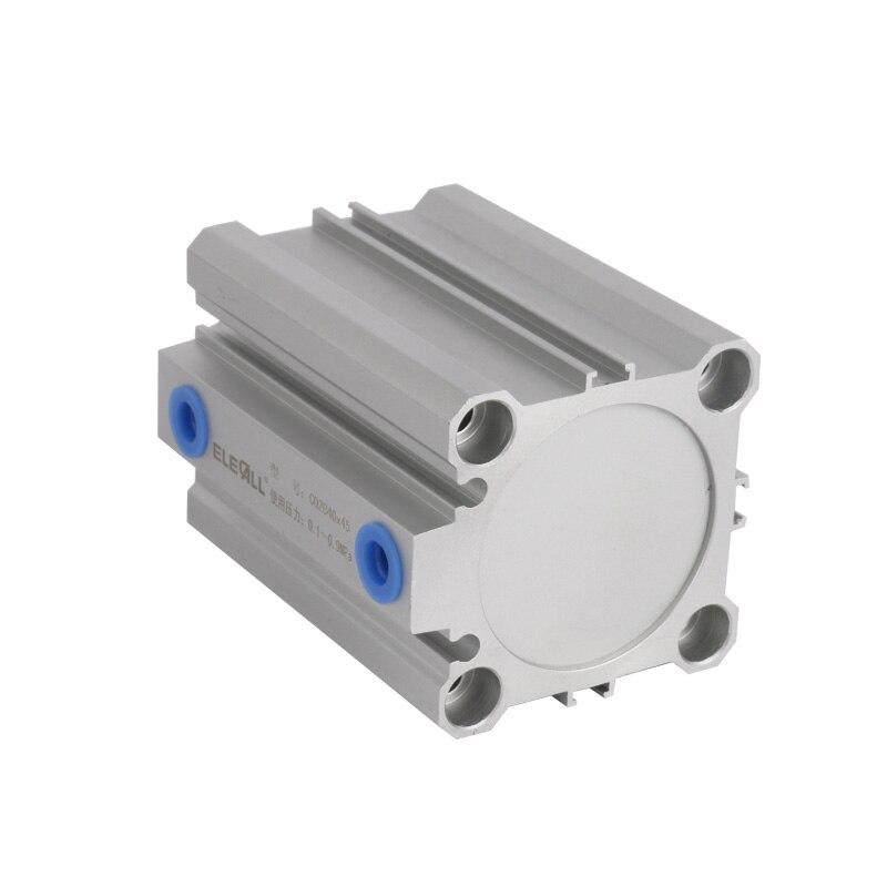 CQ2B40*50 Pneumatic Cylinder Standard разъем на cq vd5005w