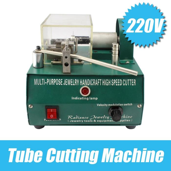 Medium Voltage Cutting Tools : Voltage electricity tube cutting machine
