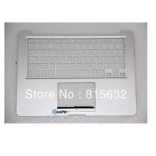 3pcs/lot NEW FOR MACBOOK PRO A1369 Top case UK Europ layout & no keyboard & no touchpad 2012 ,WHOLESALE !