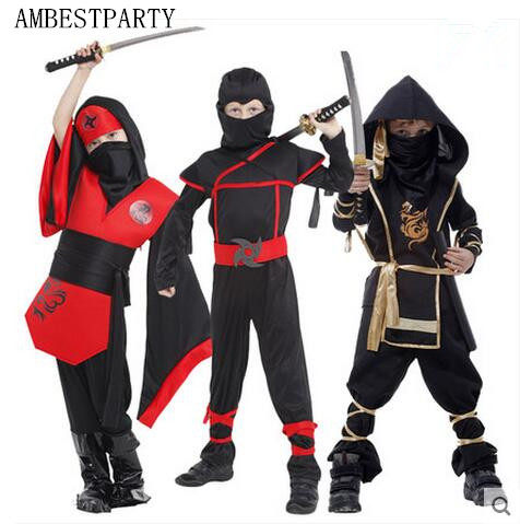 New 2017 Kids Adult Cosplay Costume Characters New Fantasia Martial Ninja Halloween Costume Stage Animation clothing AMBESTPARTY  sc 1 st  Aliexpress & Online Shop New 2017 Kids Adult Cosplay Costume Characters New ...
