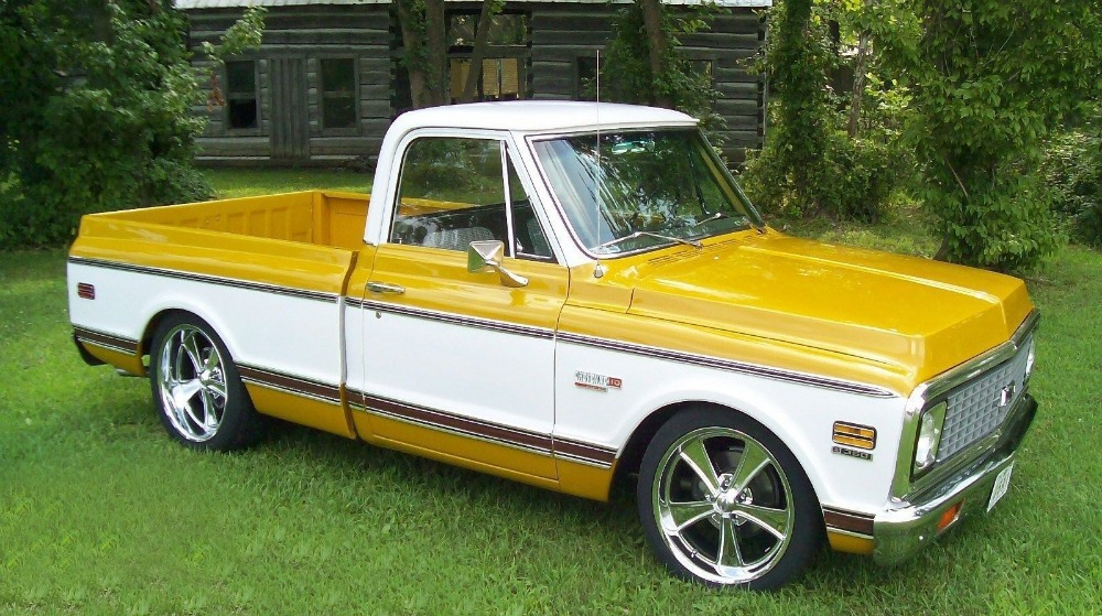 Compare Prices On Classic Chevy Trucks Online Shopping
