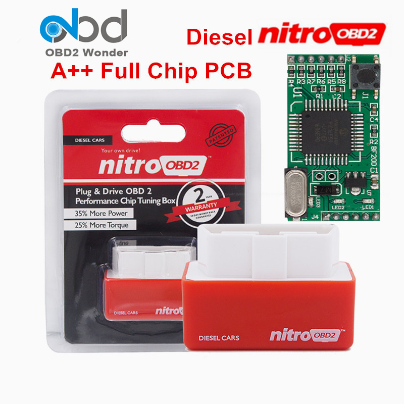 full chip nitro obd2 diesel chip tuning box nitroobd2. Black Bedroom Furniture Sets. Home Design Ideas