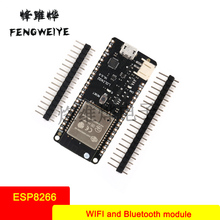 Panel D1 LOLIN32 V1 0 0 ESP32 WIFI and Bluetooth module ESP8266 development module