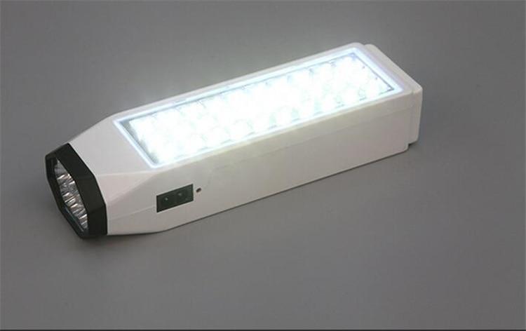 Illuminazione di emergenza in casa: lince hp sa mini lampada di