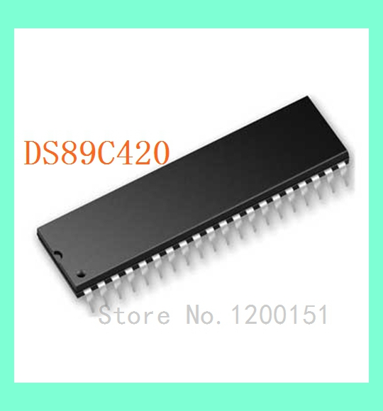 DS89C420DS89C420