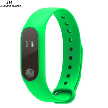 IP67 Sport Smart Watch Bluetooth 4.0 Smartwatch Band Heart Rate Monitor band Health Bracelet for Android IOS Phone waterproof
