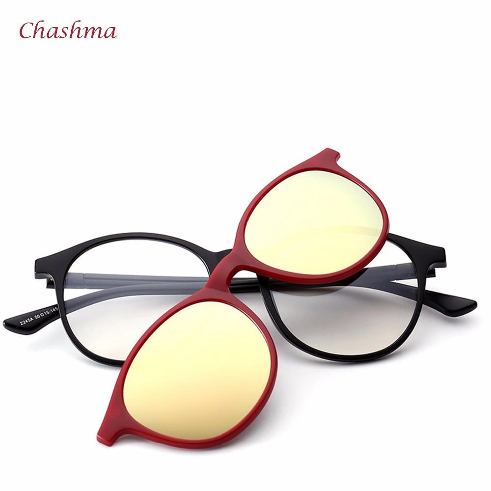Chashma Brand 5 տեսահոլովակ արևային - Հագուստի պարագաներ - Լուսանկար 2