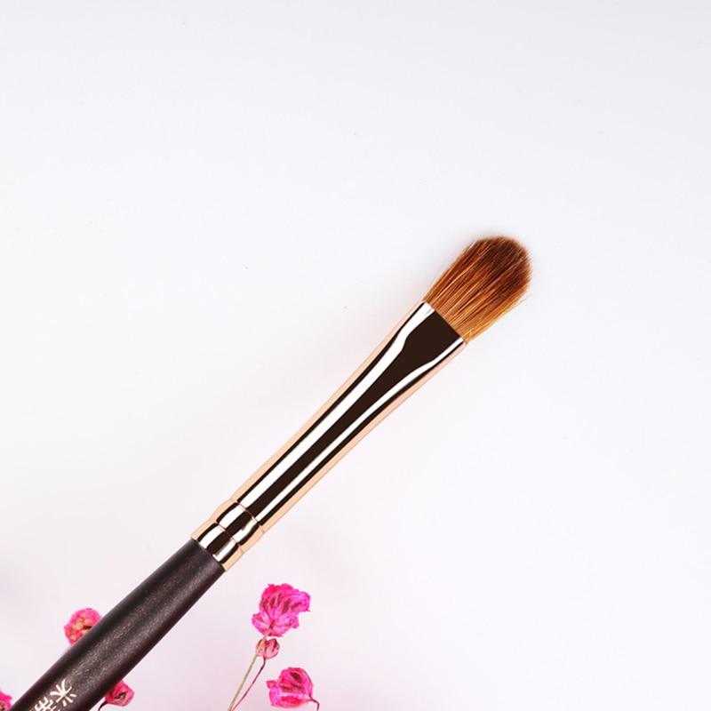 Tesoura de Maquiagem pincéis de maquiagem make up Material da Escova : Cabelo Kolinsky