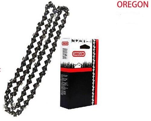 2019 nouveau modèle chaînes d'origine USA Oregon pour scie à chaîne à essence-20