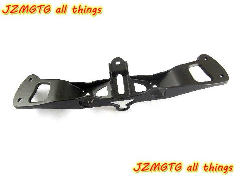 2006-2007 Head Front Upper Fairing Stay Brackets For 06-07 Kawasaki Zx10R