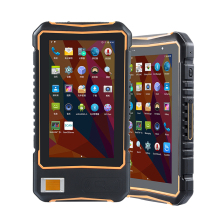 Rugged Android 7.0 OS New 7 Inch Touch Screen Tablet UHF RFID HF RFID Reader