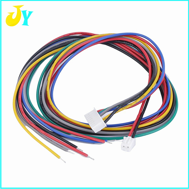 Video converter board cable wires for Arcade Game RGB/CGA/EGA/YUV to ...
