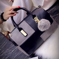 2016 Neweat Style Small Vintage Women's Colorful Fashion Handbag Shoulder Messenger Tote Bag For Office OL Lady Casual